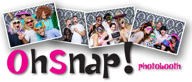 The Oh Snap Photobooth Is A Por And Super Fun Addition To Any Wedding Available For Ed Price When Combined With Your Package It S