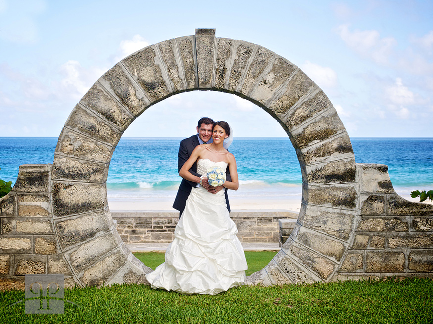 Lyndsay John Wedding At Harbourfront Howarth Photography Ltd Bermuda Photographer