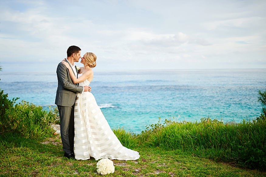 Elena John Married At Astwood Park Howarth Photography Ltd Bermuda Photographer
